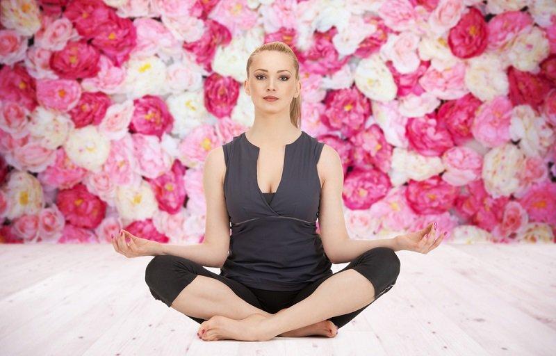 йога для развития памяти