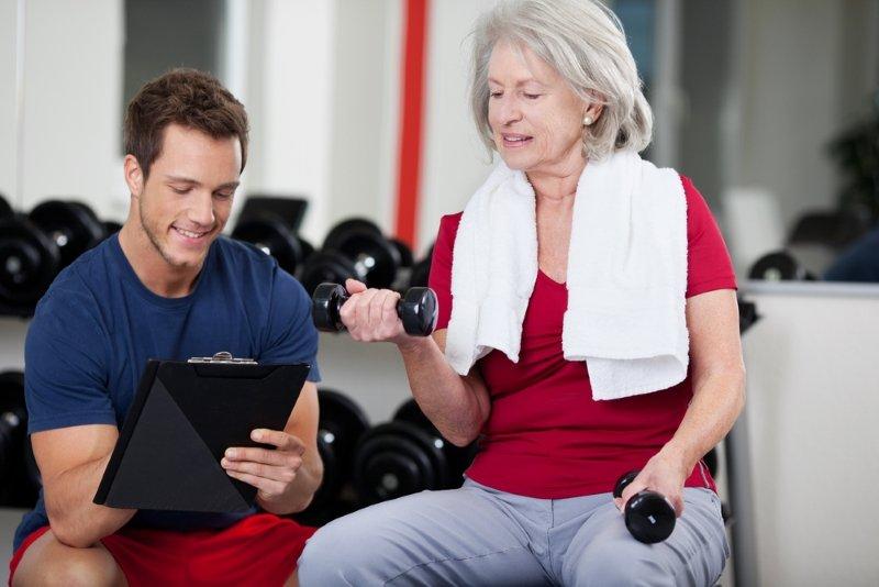 упражнения для рук и плеч дома