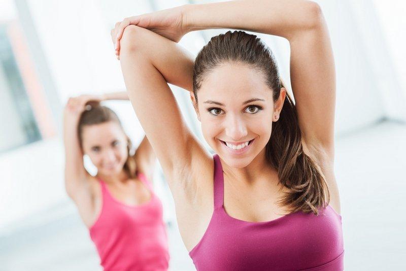 ръчни упражнения за момичета