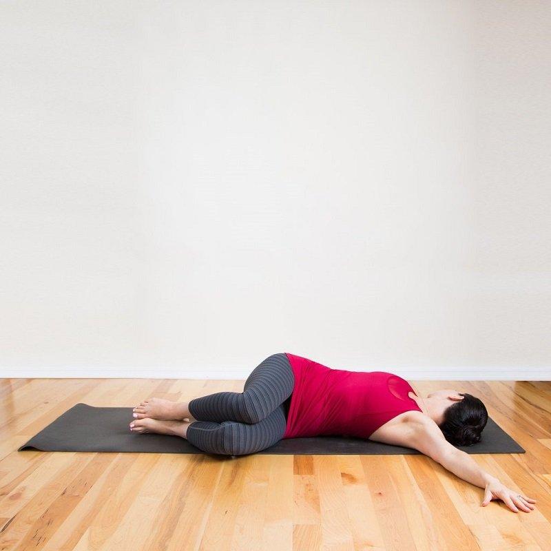 упражнения для поясницы при болях
