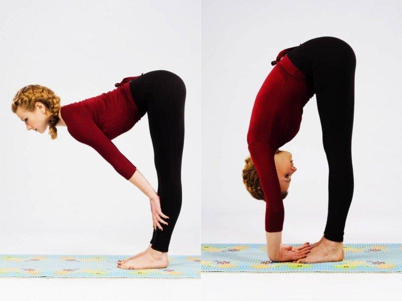упражнения для спины в домашних условиях для женщин