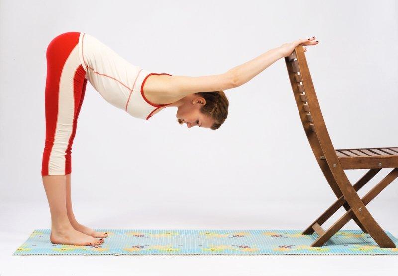 упражнения для спины в домашних условиях для мужчин