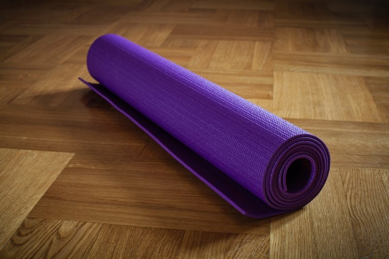 упражнения для выравнивания спины в домашних условиях