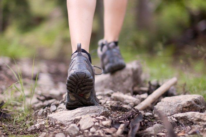 упражнение для ног дома