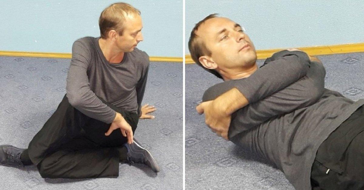 Самые эффективные упражнения для укрепления позвоночника и спины