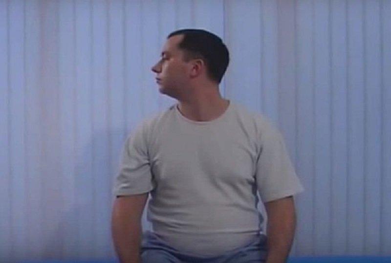 лечебная гимнастика бубновского