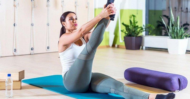 Начала ходить на ягодицах: люксовое упражнение для женщин (особенно после 40)