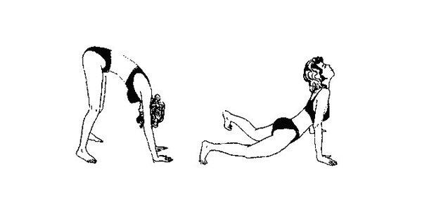 Восстанови позвоночник с помощью 5 упражнений! Знаменитая система оздоровления от Поля Брэгга.
