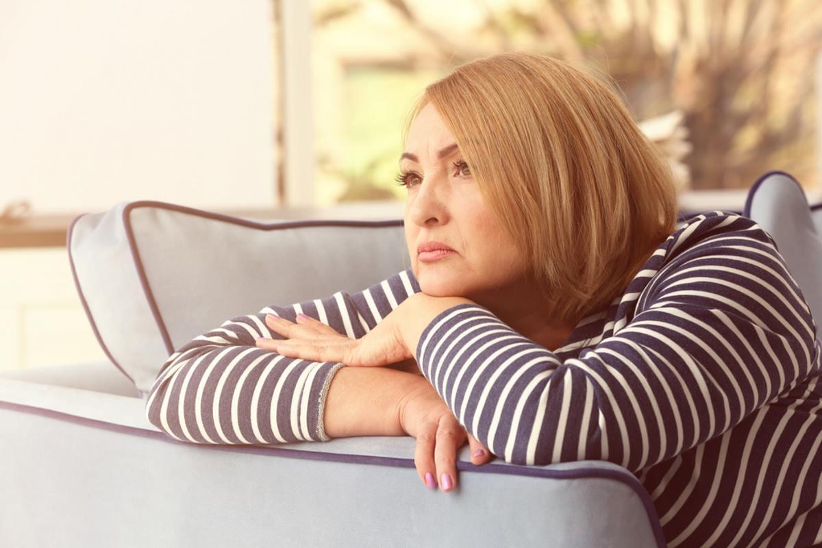 Чем утешить дочь, осознавшую в сорок лет никчемность своей жизни