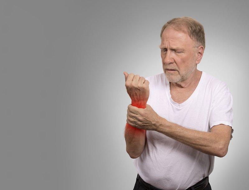 уровень мочевой кислоты