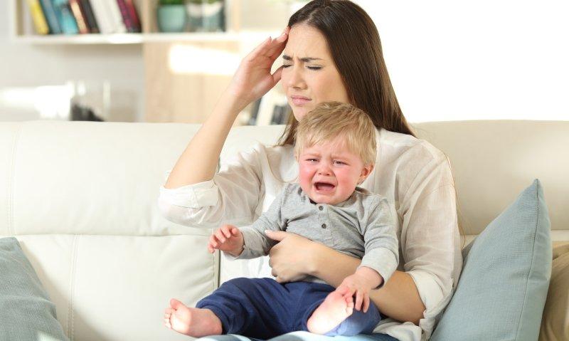 оптимальные условия рождения ребенка
