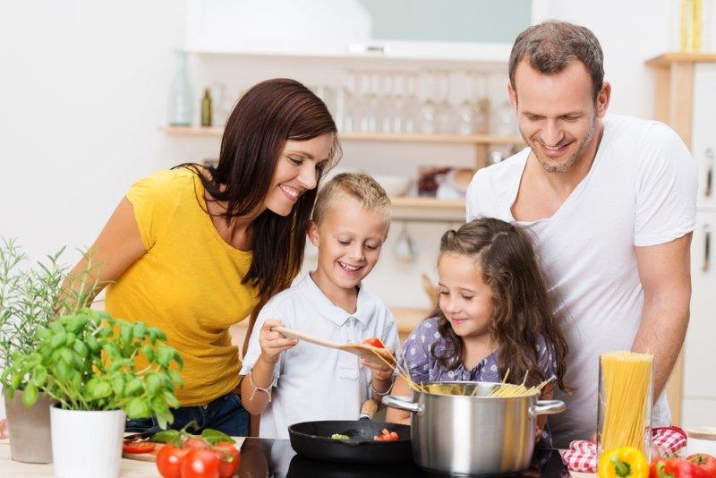 как воспитать ребенка матери одиночке