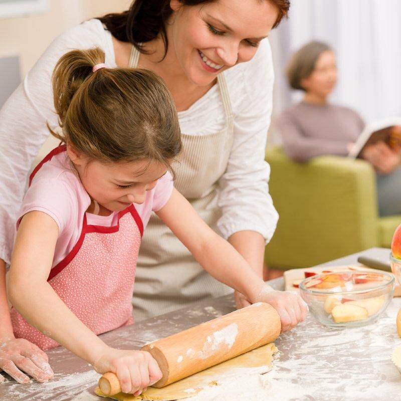 как воспитать идеального ребенка
