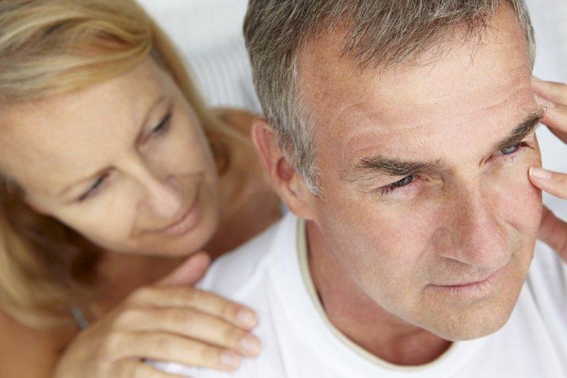 жена и муж отношения