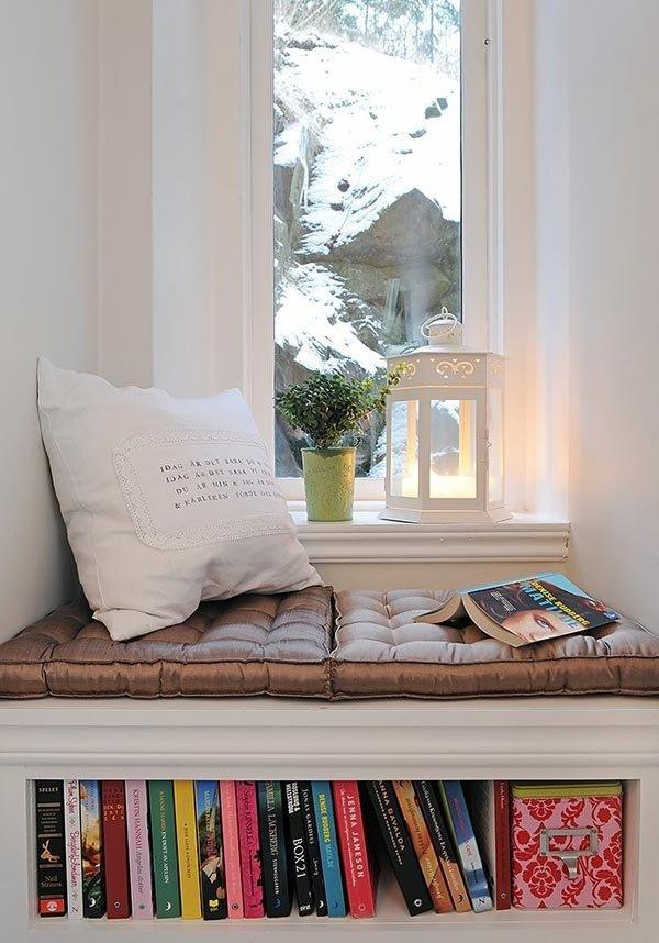 Новости PRO Ремонт - Вот как моя подруга поступила со старым подоконником на кухне. Идея на миллион! дизайн интерьера из дерева