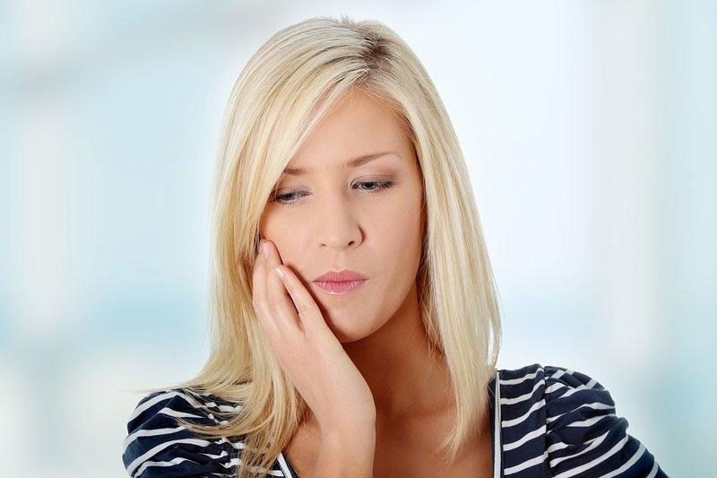 зубные импланты как делают