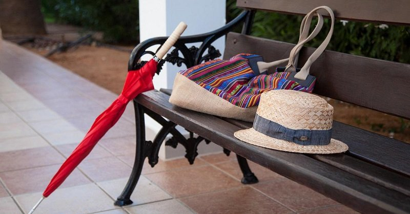 7 вещей, мимо которых нельзя проходить: находки, которые приносят удачу