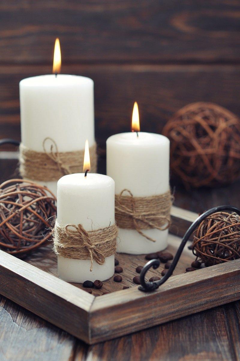 вечерние ритуалы