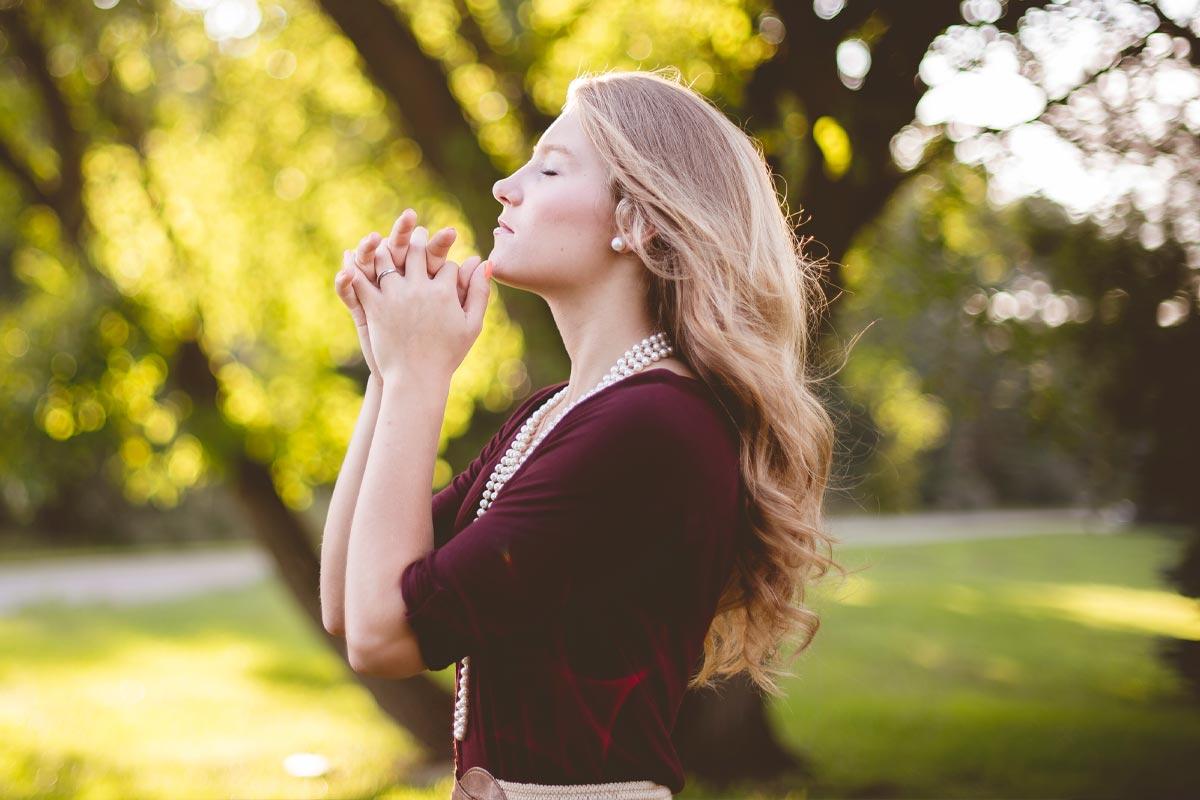 утренняя молитва православная