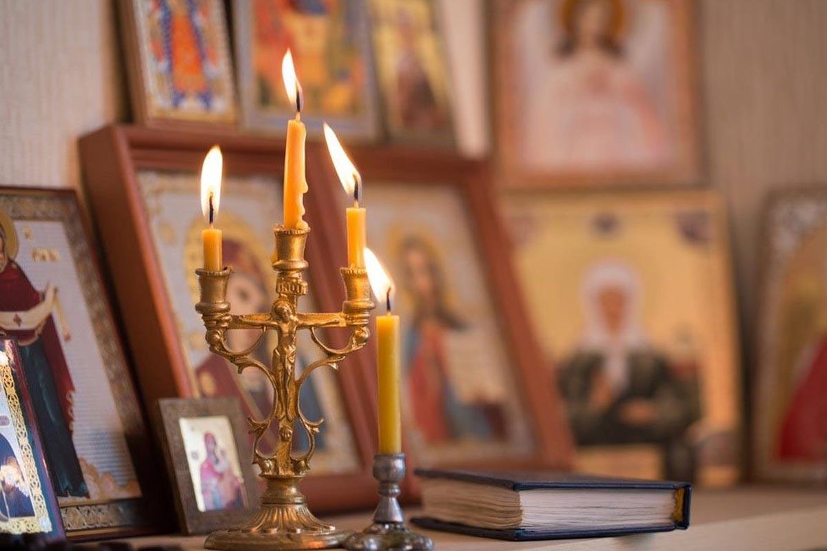 утренняя молитва на день грядущий