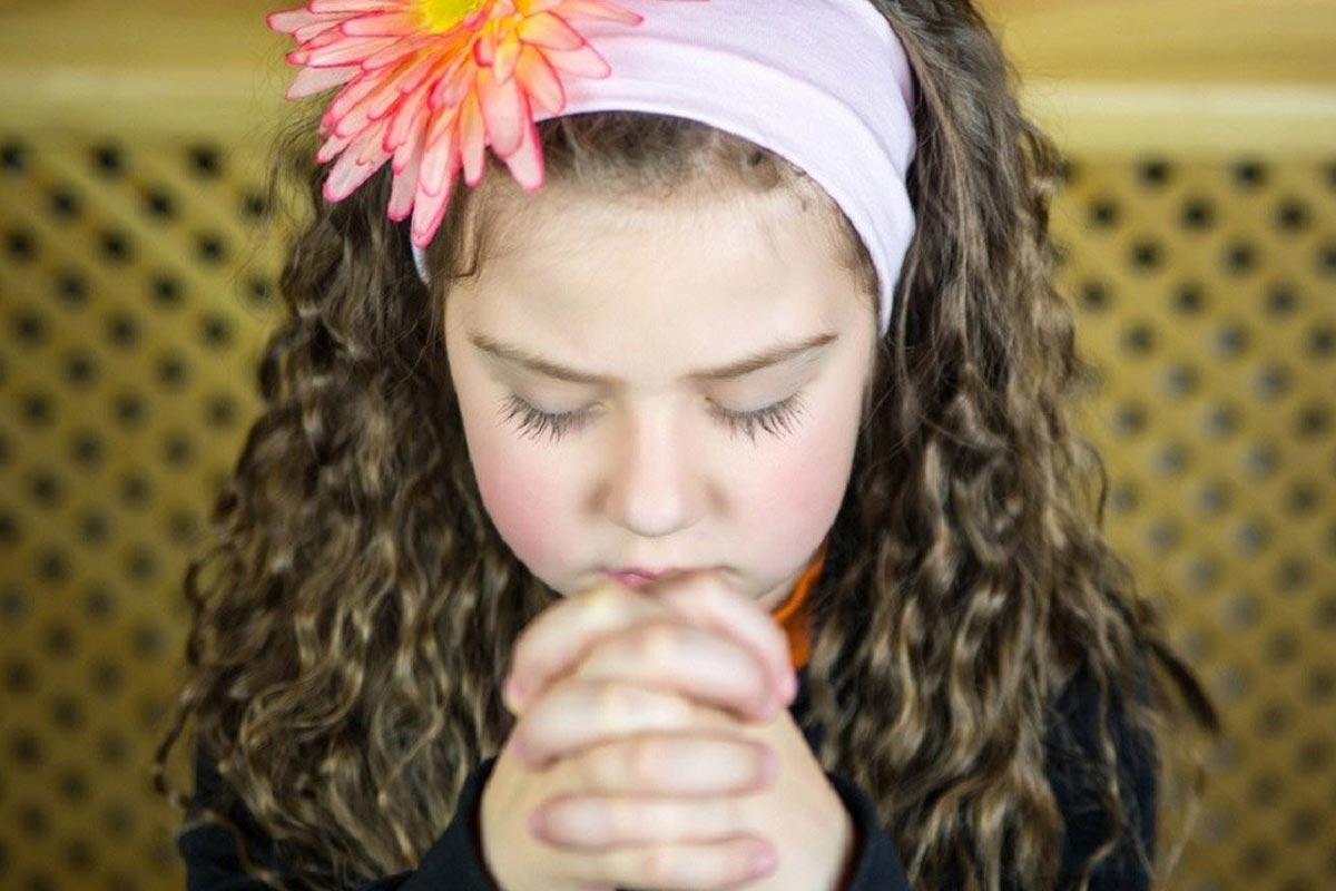 утренняя молитва для начинающих