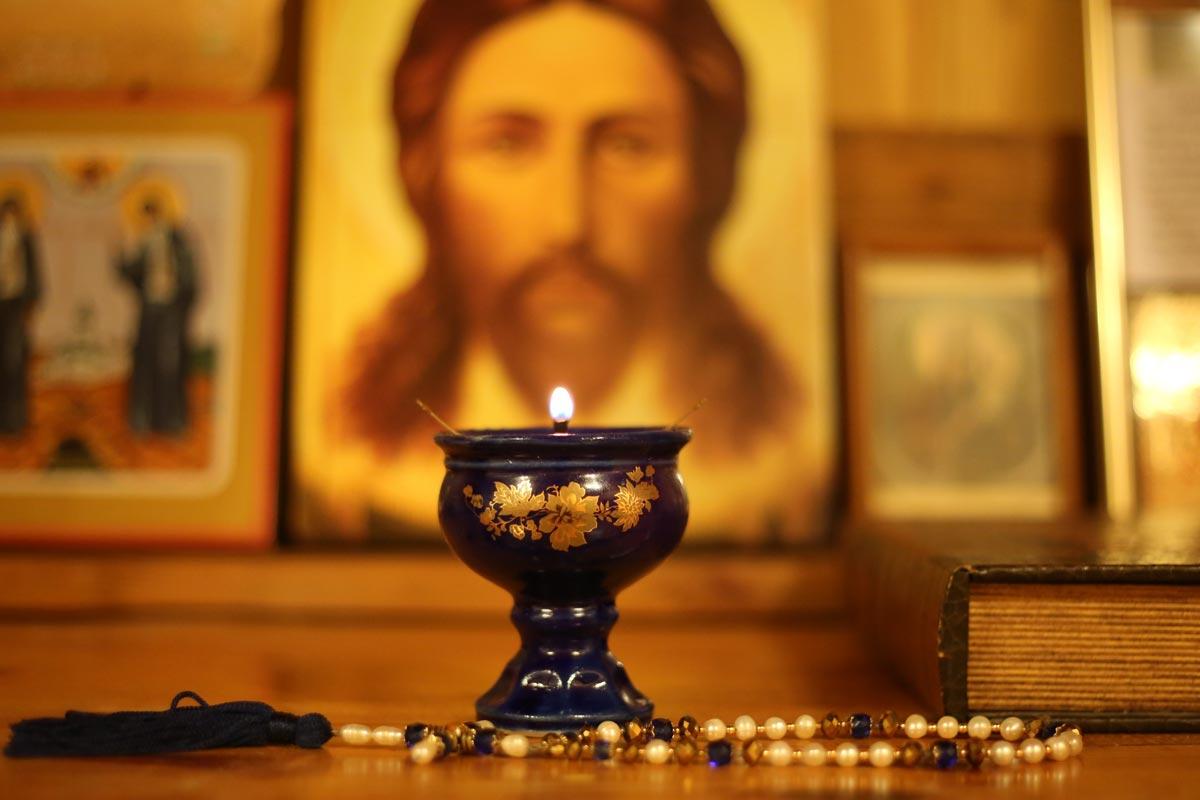утренняя молитва читать