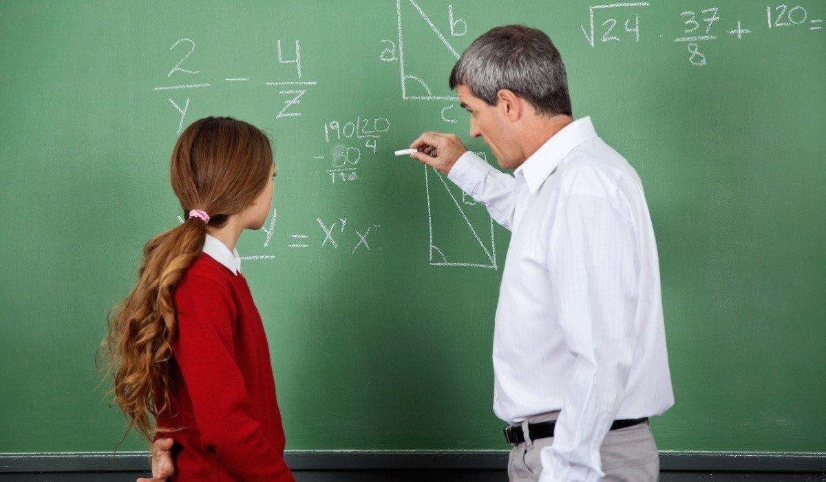 увлекательная математика для взрослых