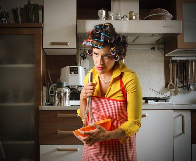 Преимущества и недостатки большой кухни Вдохновение,Идеи,Интерьер,Кухня,Ремонт