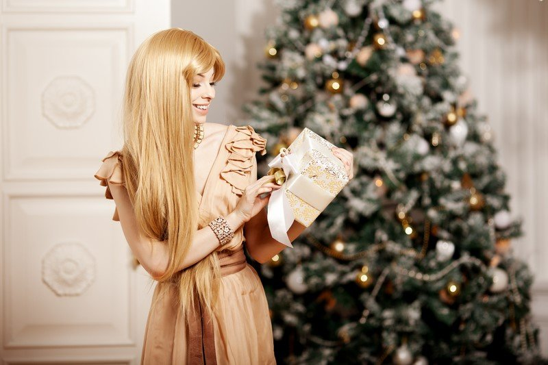 Какой цвет новогоднего наряда однозначно порадует Быка новогоднюю, стоит, цвета, наряд, образ, будет, встречать, присмотреться, коричневый, нужно, можно, станут, поэтому, советуют, белый, бежевый, Также, удачу, вариант, главное