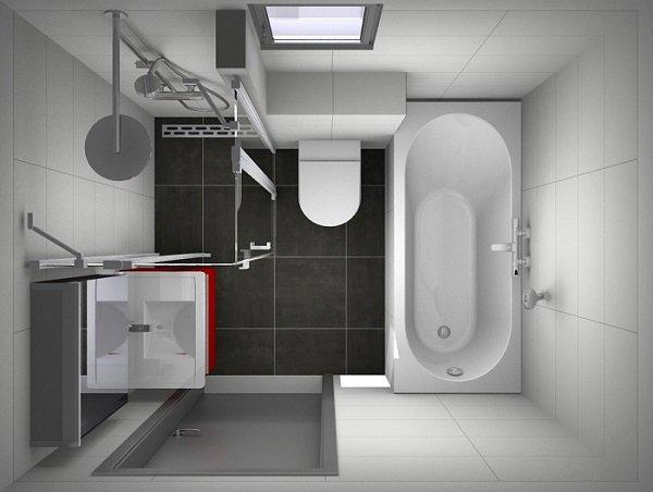 маленькая ванная комната дизайн фото
