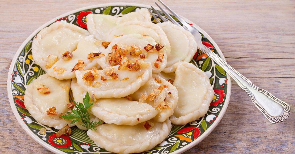 Быстрый способ приготовления вареников с картофелем thumbnail