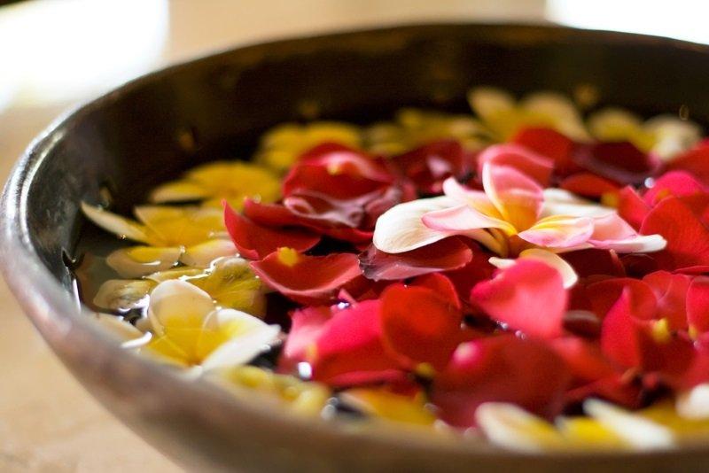 варенье из роз польза