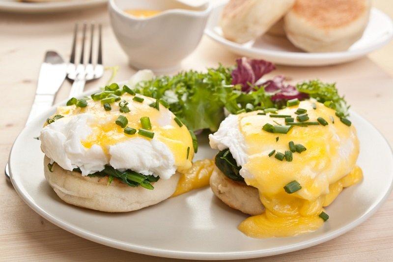 полезные завтраки для женщин