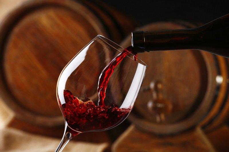 Вино - продлить молодость