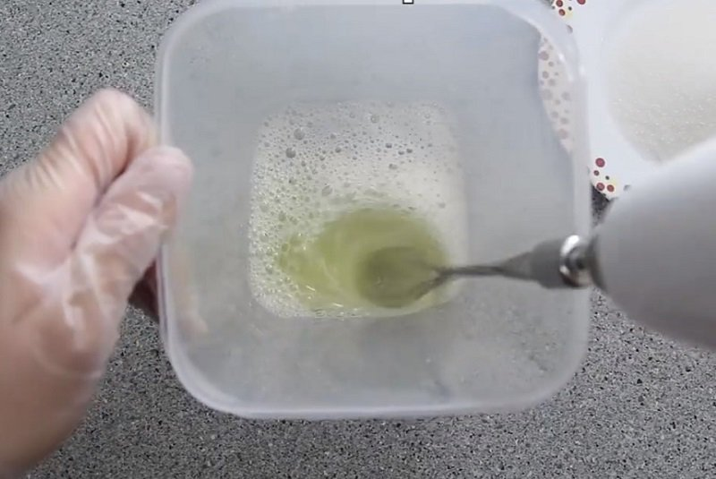пасхальные куличи из венского теста