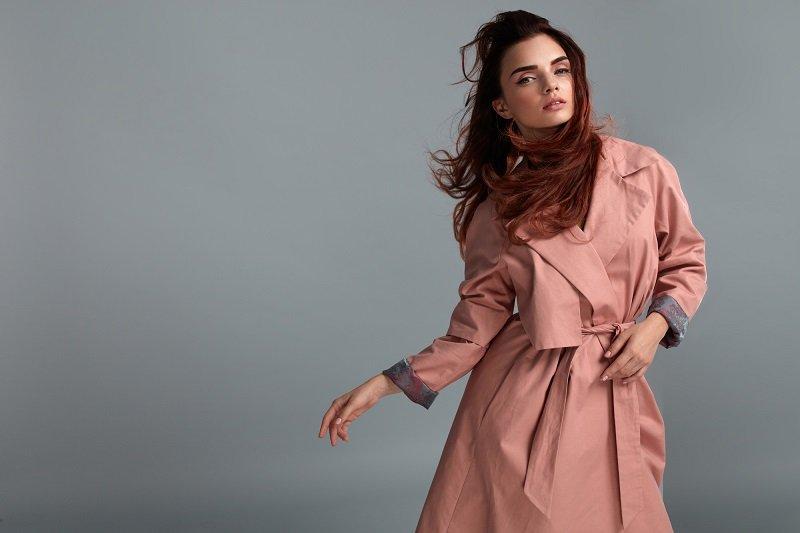 9 топовых курток, плащей и пальто на весну-2019: теплые, удобные и совершенно незаменимые в межсезонье