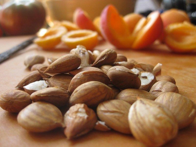 витамин В17 польза