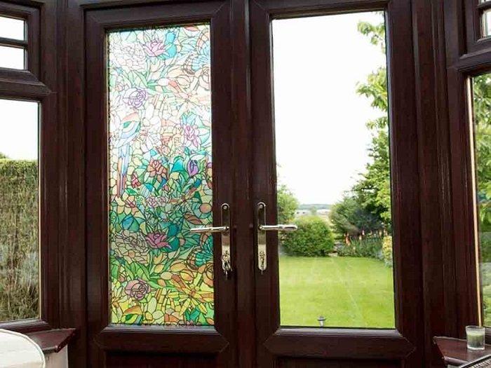 Всегда думала, что это очень дорогие окна, а оказалось… Сделала из своего дома дворец без усилий!