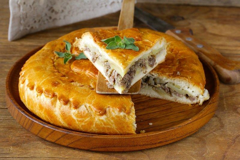 Рецепт картофеля с маком Вдохновение,Кулинария,Закуски,Картофель,Мак
