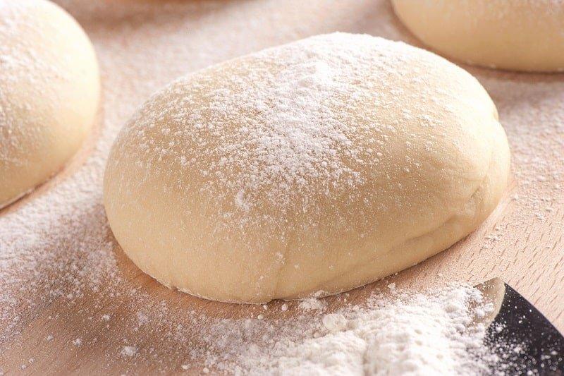 турецьке тісто фото