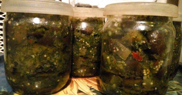 Вкусные «Баклажаны как грибы»! Более простого рецепта не встречала.