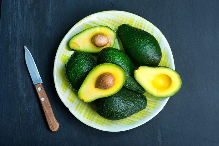вред авокадо при беременности