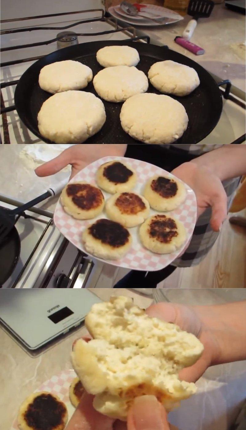 вкусные низкокалорийные блюда из творога