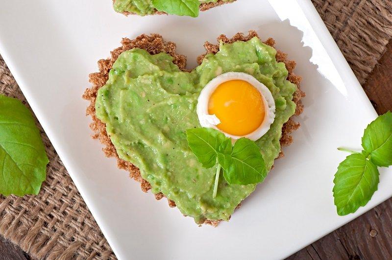 вкусные блюда из яиц и картошки