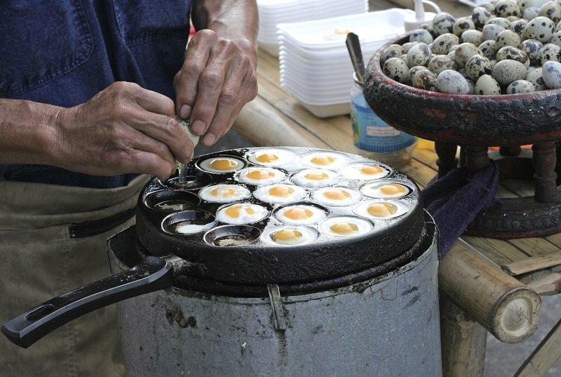 вкусные блюда из яиц простые
