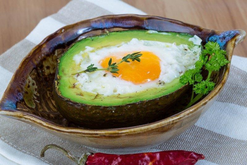 простые и вкусные рецепты с яйцами