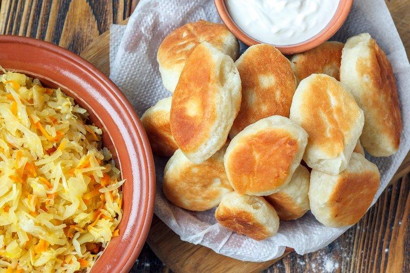 вкусные домашние блюда