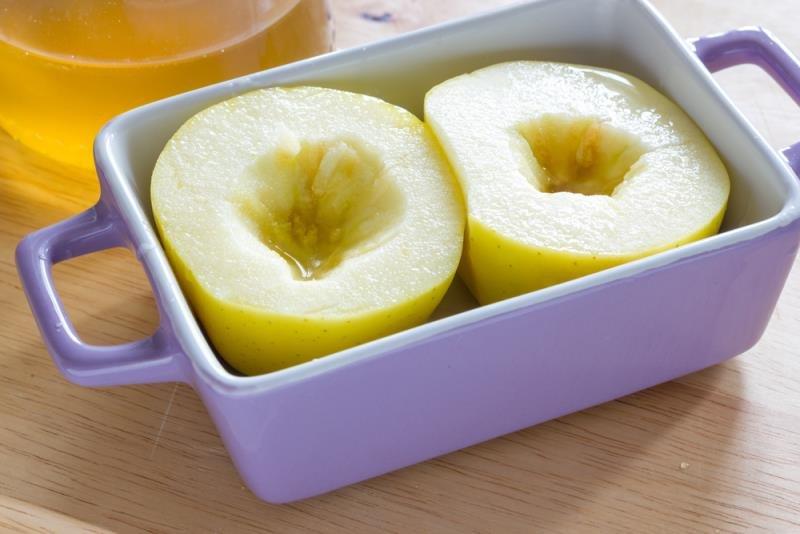 польза яблок при диабете