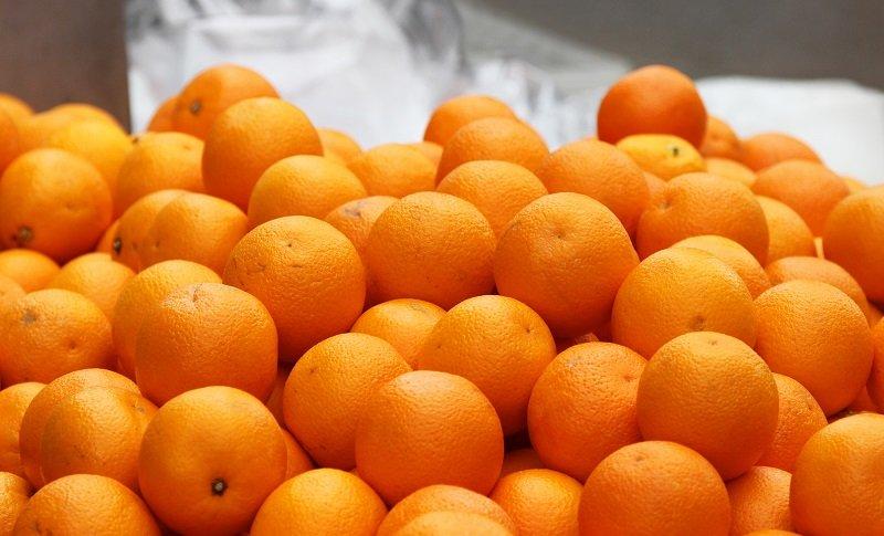 Как шеф-повара выбирают вкусные апельсины: 4 момента, на которые стоит обратить внимание