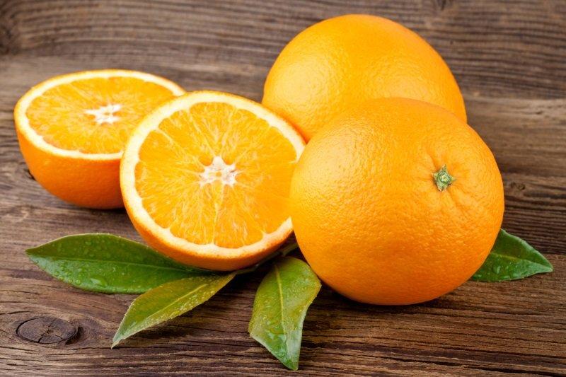 торт желе с апельсинами